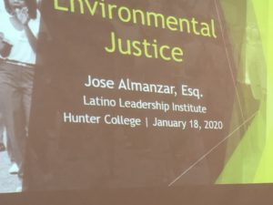 Jose Almanzar The Latino Leadership Institute